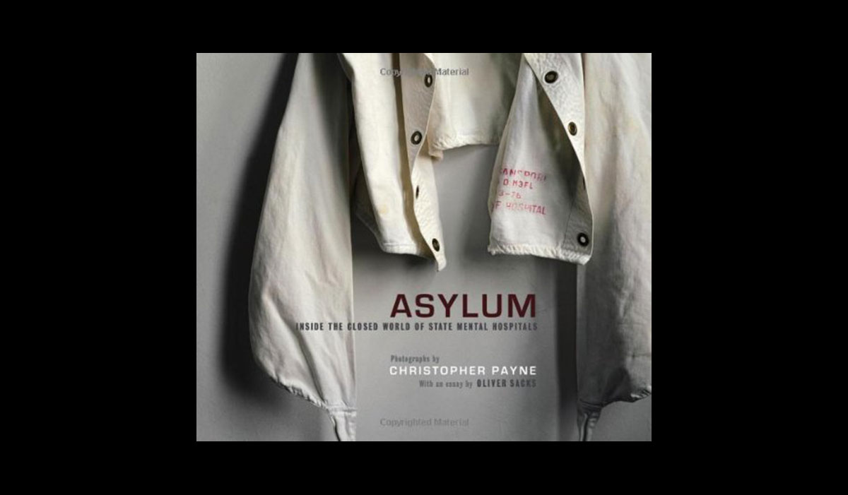 Asylum | Muted Books