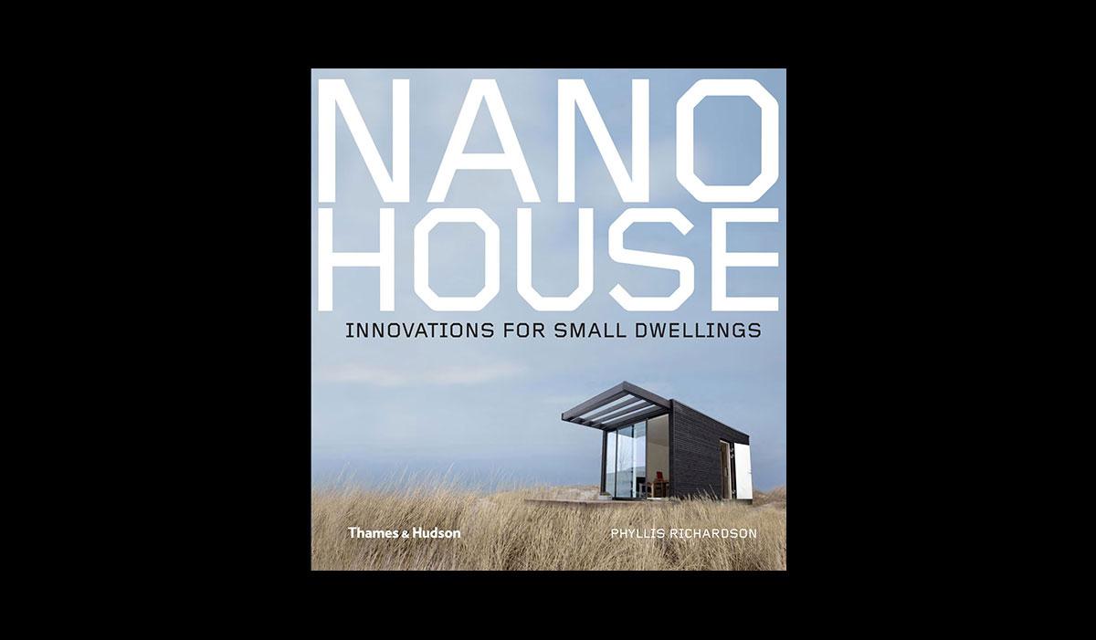 Nano House   Muted Books