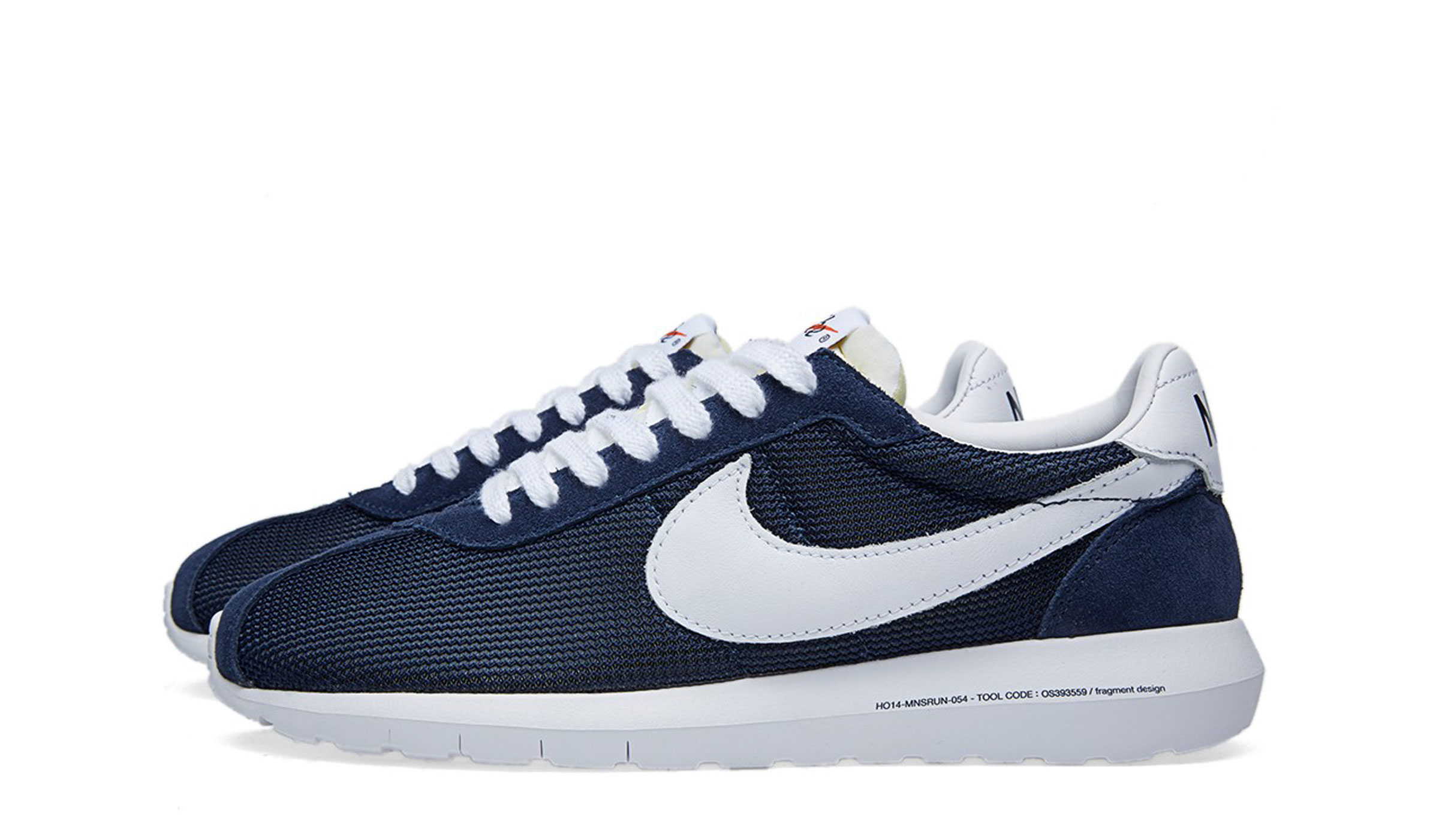 NIKE X FRAGMENT DESIGN ROSHE LD-1000 SP
