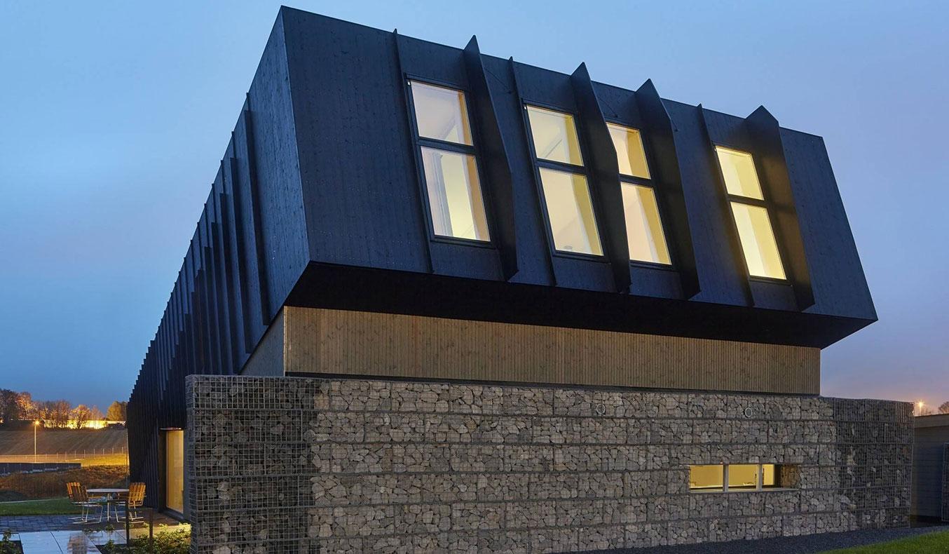 Snohetta zeb zero emission building pilot house muted for Zeb pilot house floor plan