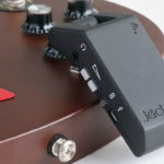 JACK: WIRELESS GUITAR CABLE