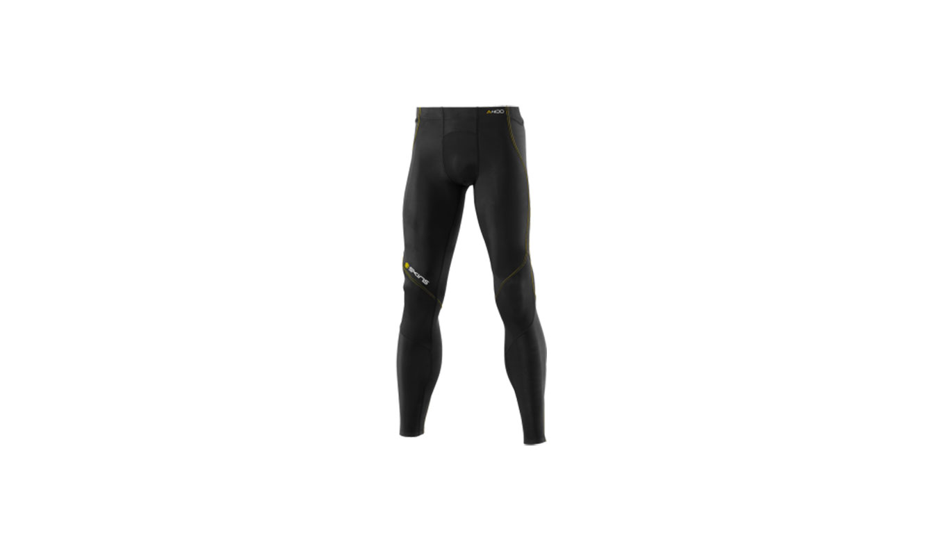 A400 MEN'S THERMAL COMPRESSION LONG TIGHTS | Extreme Cold Weather Gear