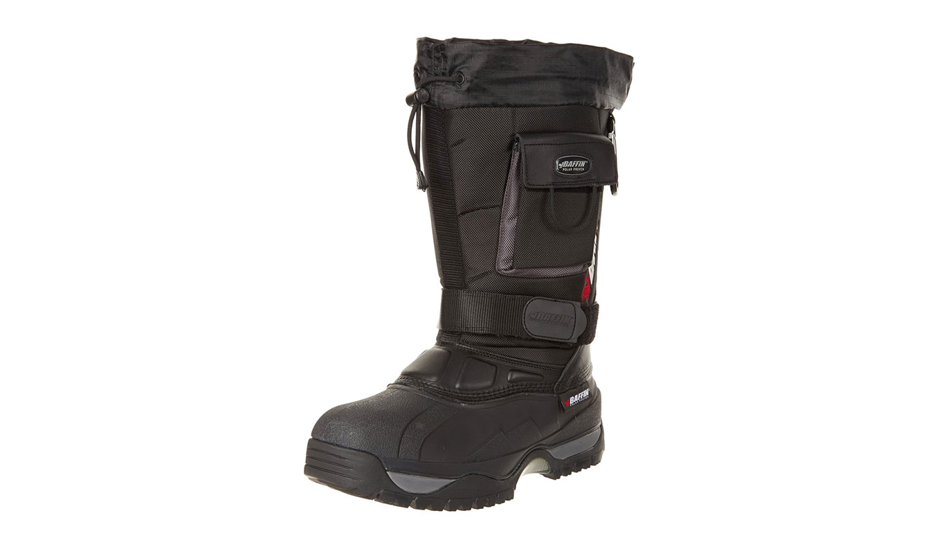 BAFFIN MEN'S ENDURANCE SNOW BOOT | Extreme Cold Weather Gear