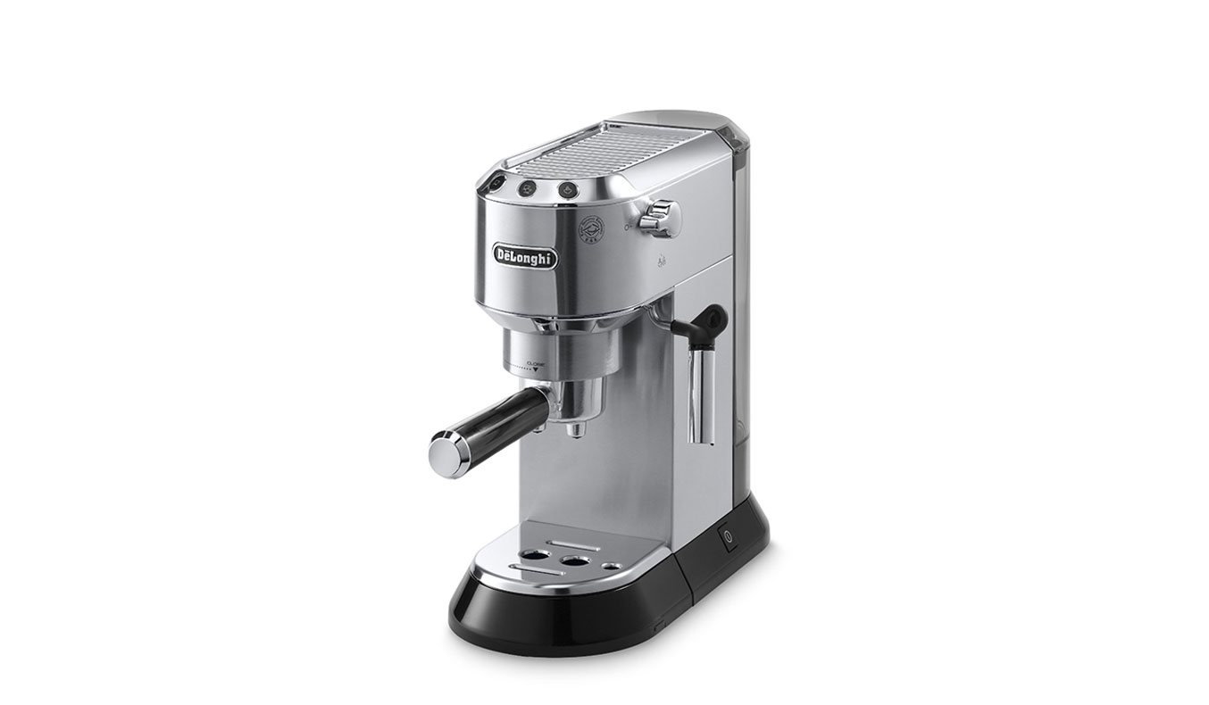 DeLonghi EC680 Dedica Espresso Machine | Best Espresso Machines