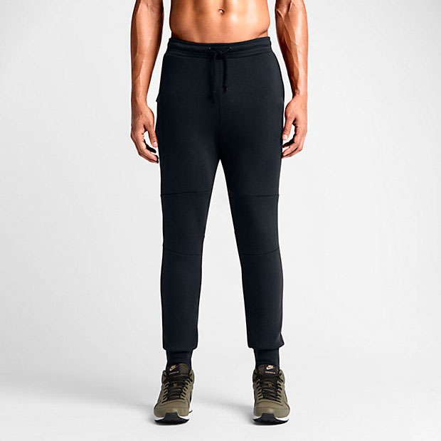 NIKE TECH FLEECE PANTS | Extreme Cold Weather Gear