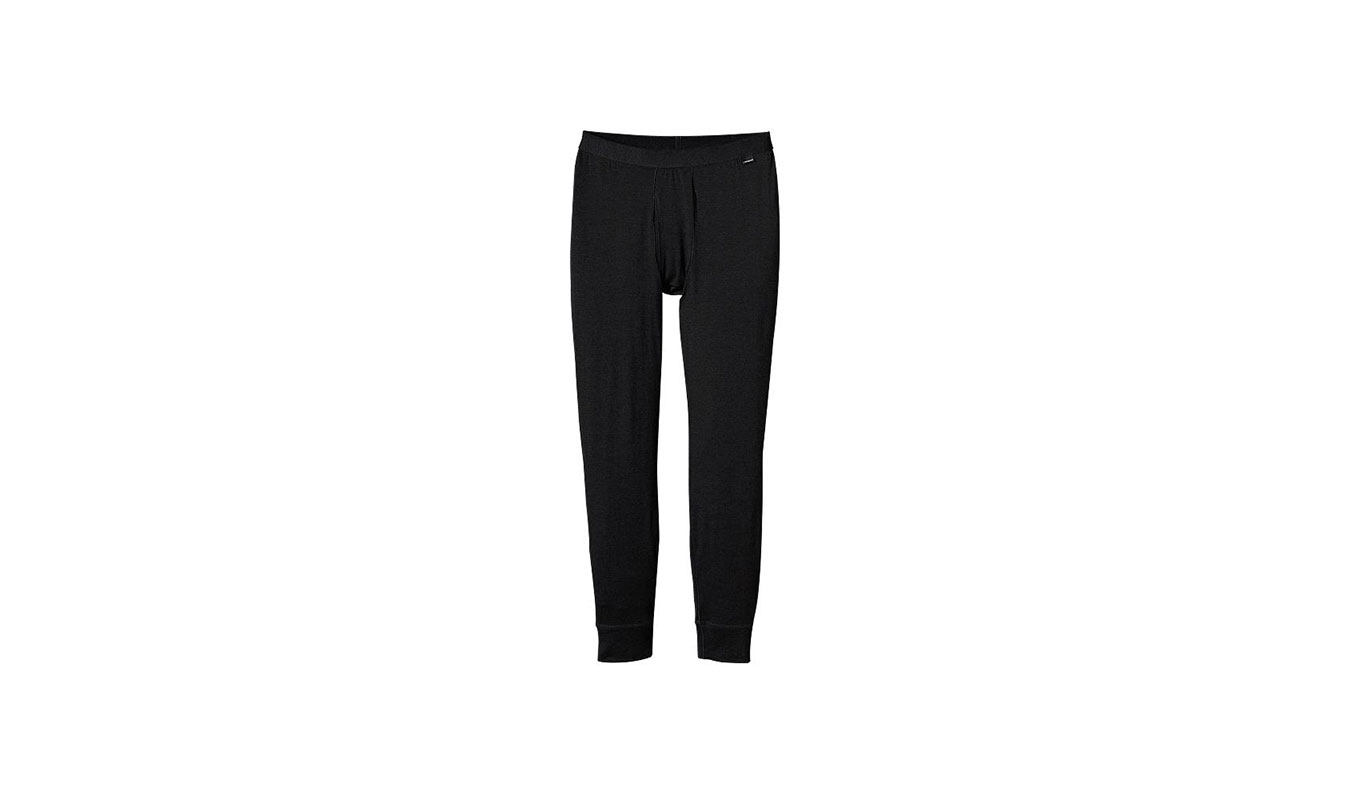 PATAGONIA MERINO 2 LIGHTWEIGHT BOTTOMS | Extreme Cold Weather Gear
