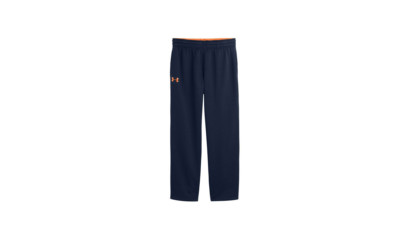 UNDER ARMOUR STORM ARMOUR FLEECE PANTS | Extreme Cold Weather Gear