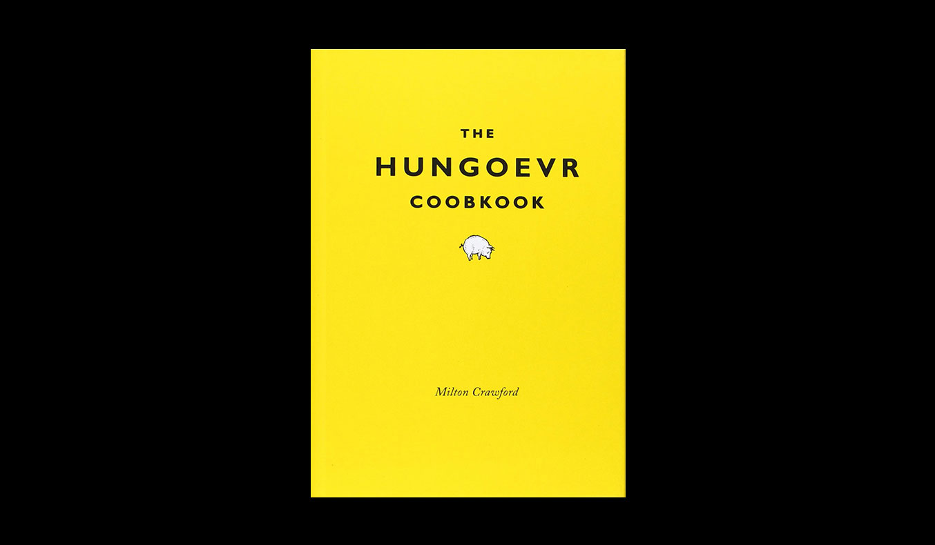 The Hangover Cookbook