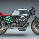 Wolf Moto – 1980 Moto Guzzi LeMans II