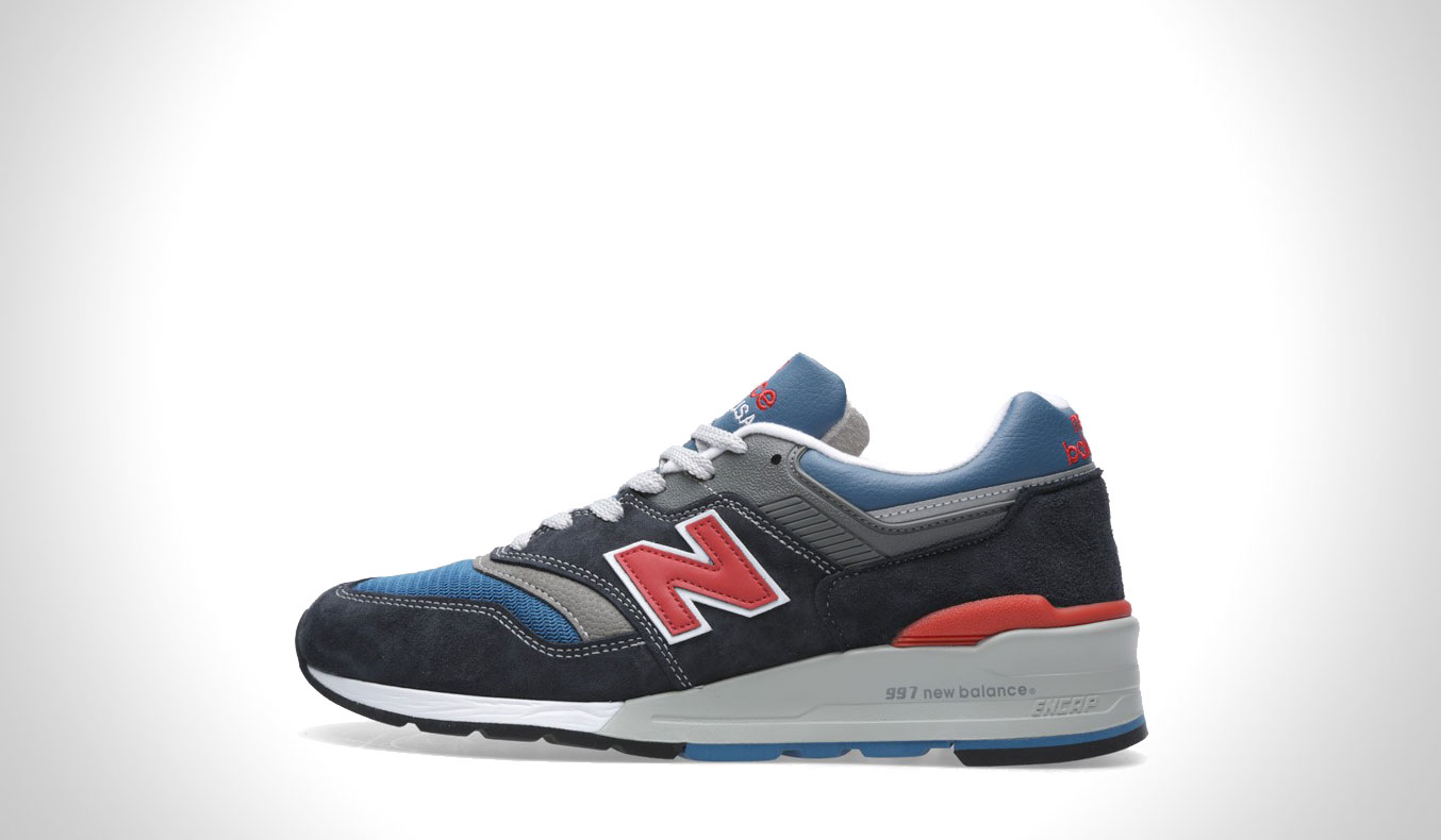 NEW BALANCE MADE IN USA M997JNB