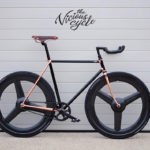 DUTCHMANN VICIOUS BIKE