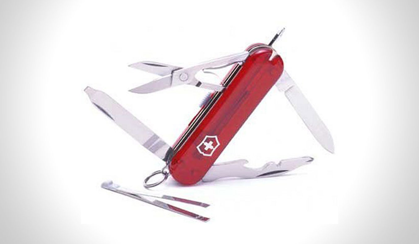 VICTORINOX-MANAGER-SWISS-ARMY-KNIFE Multi-Tool | best multi-tools