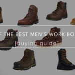 10 Of The Best Mens Work Boots