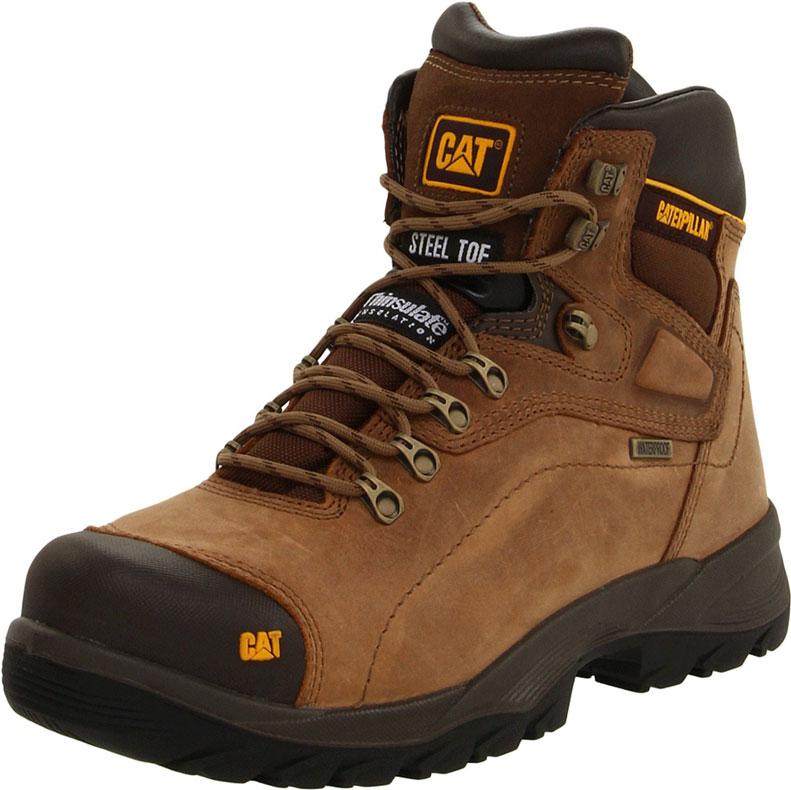 10 Of The Best Men S Work Boots