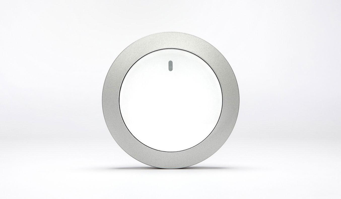 Nuimo Smart Home Interface