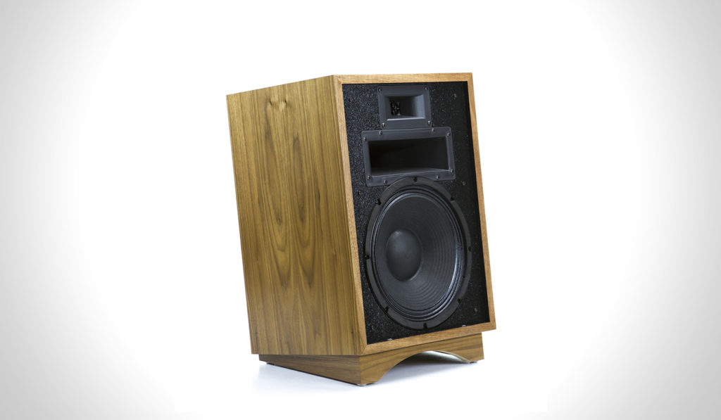 Klipsch Quartet Floorstanding Speakers