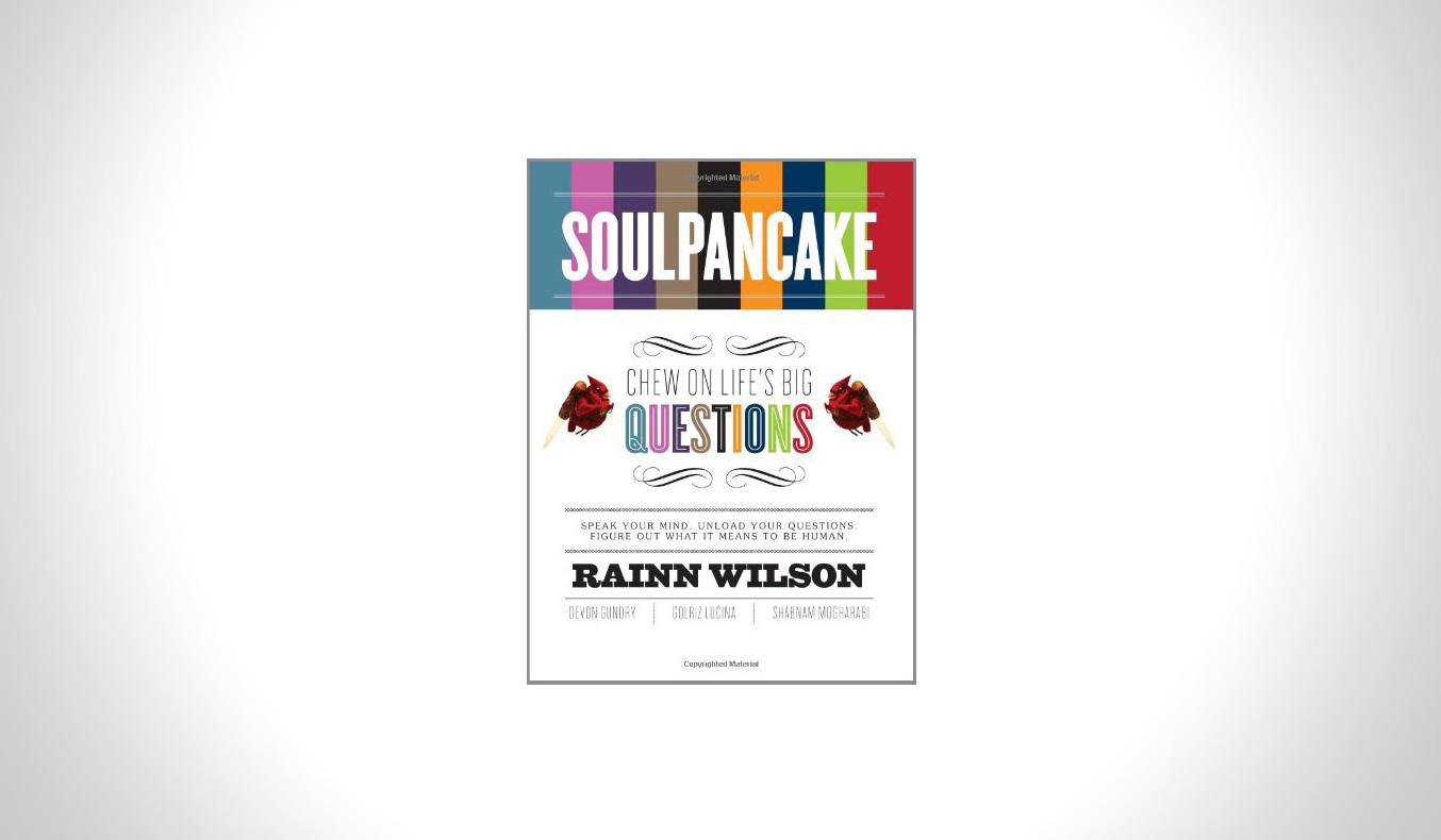 SoulPancake | muted books