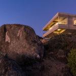 THE MIRADOR HOUSE BY GUBBINS ARQUITECTOS