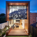 THE NICHOLSON RESIDENCE BY MATT GIBSON ARCHITECTURE + DESIGN
