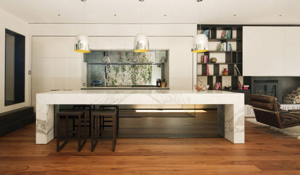 The-Nicholson-Residence-By-Matt-Gibson-Architecture-+-Design-Melbourne-Breakfast-Table