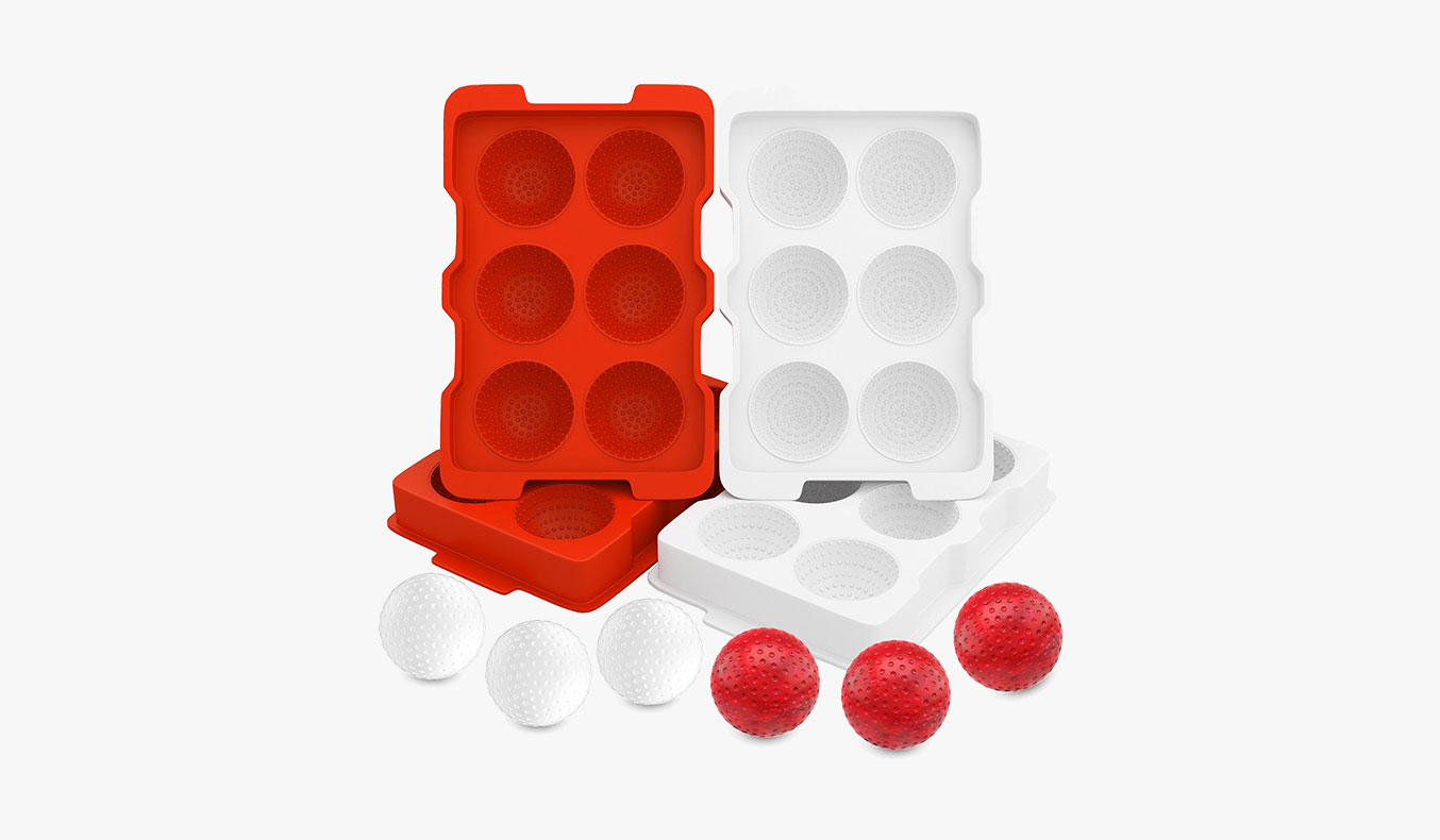 10 Cool Ice Cube Trays Muted