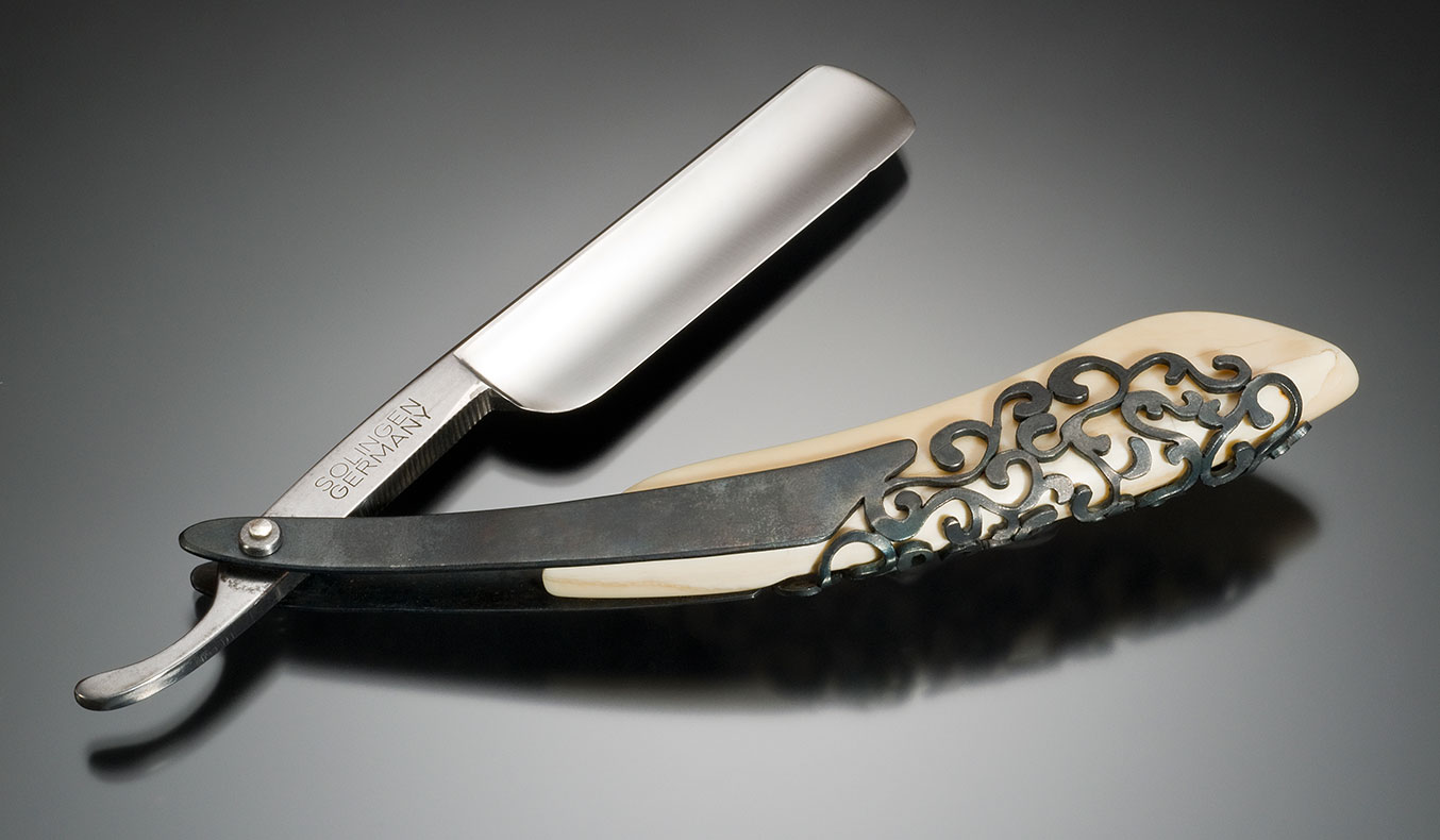 The Best Straight Razors Available Mens Grooming Essentials Muted