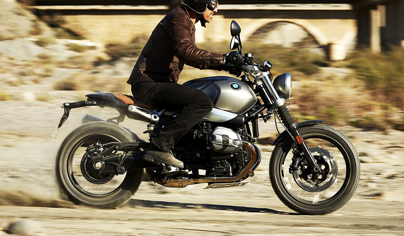 2016 bmw r ninet scrambler muted. Black Bedroom Furniture Sets. Home Design Ideas