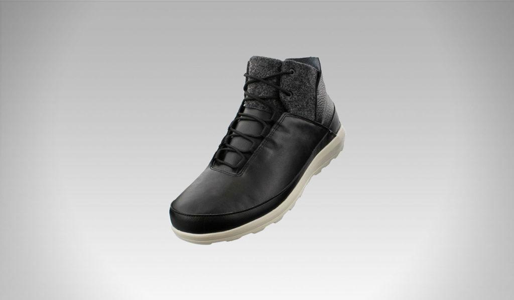 Adidas Outdoor CW Zappan II Winter Mid Boot - Men's | best men's hiking boots