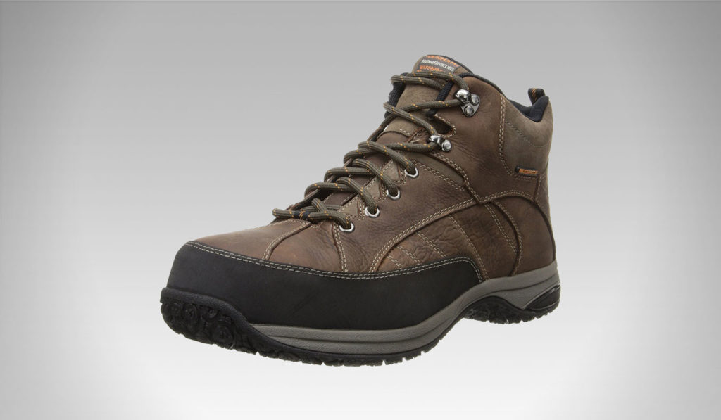 Dunham Lawrence Steel Mens Hiking Boot | best men's hiking boots