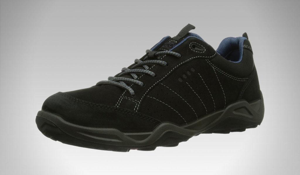 ECCO Men's Sierra II Hiking Oxford | best men's hiking boots