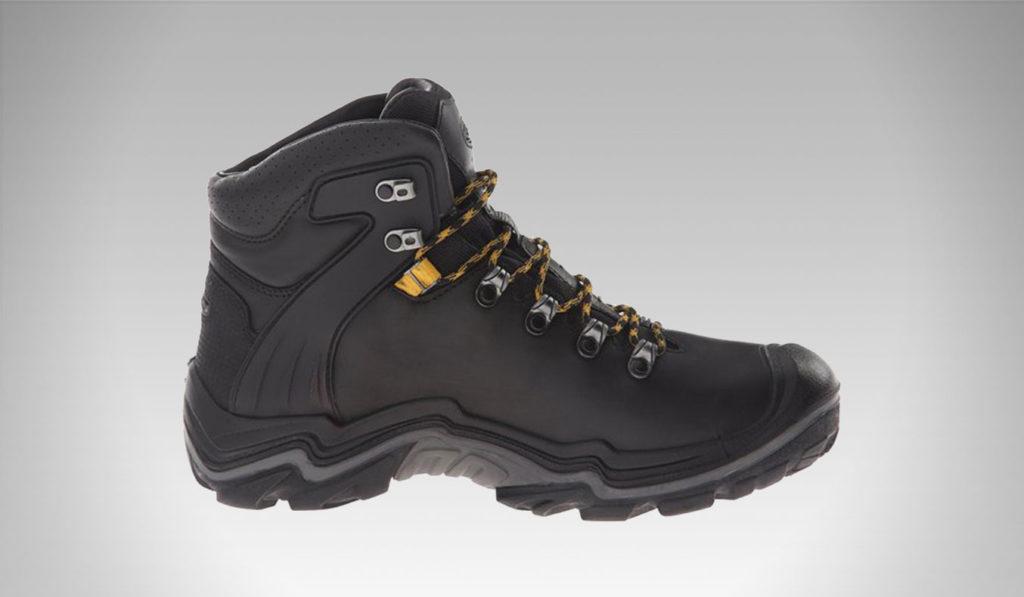 KEEN Men's Liberty Ridge Men's Waterproof Hiking Boots | best men's hiking boots