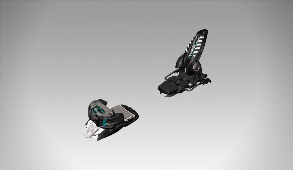 best ski bindings | Marker-Griffon-Ski-Binding-110mm-01