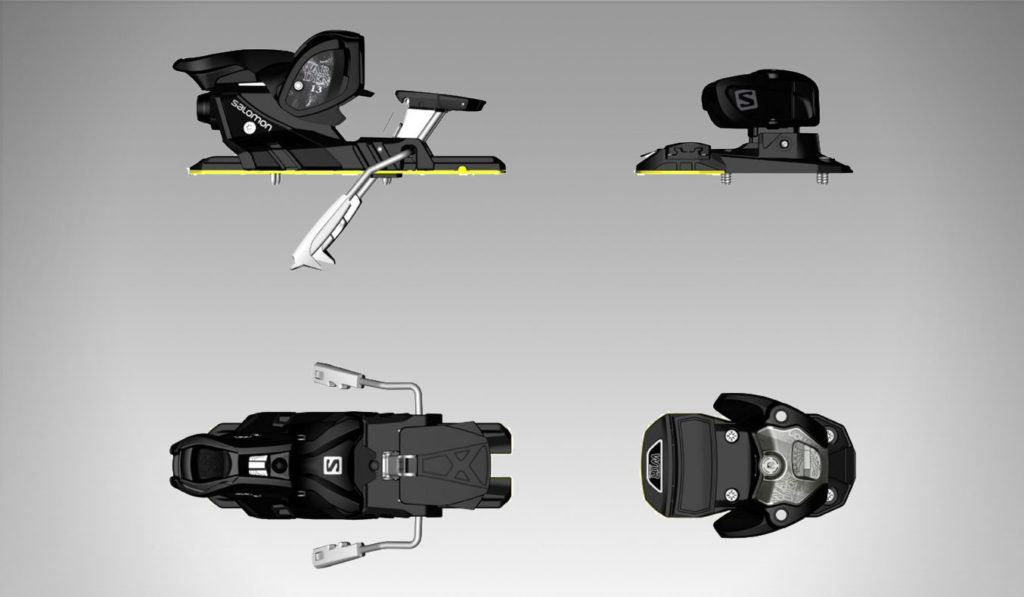 best ski bindings | Salomon-Warden-MNC-13-Ski-Bindings-2016-01