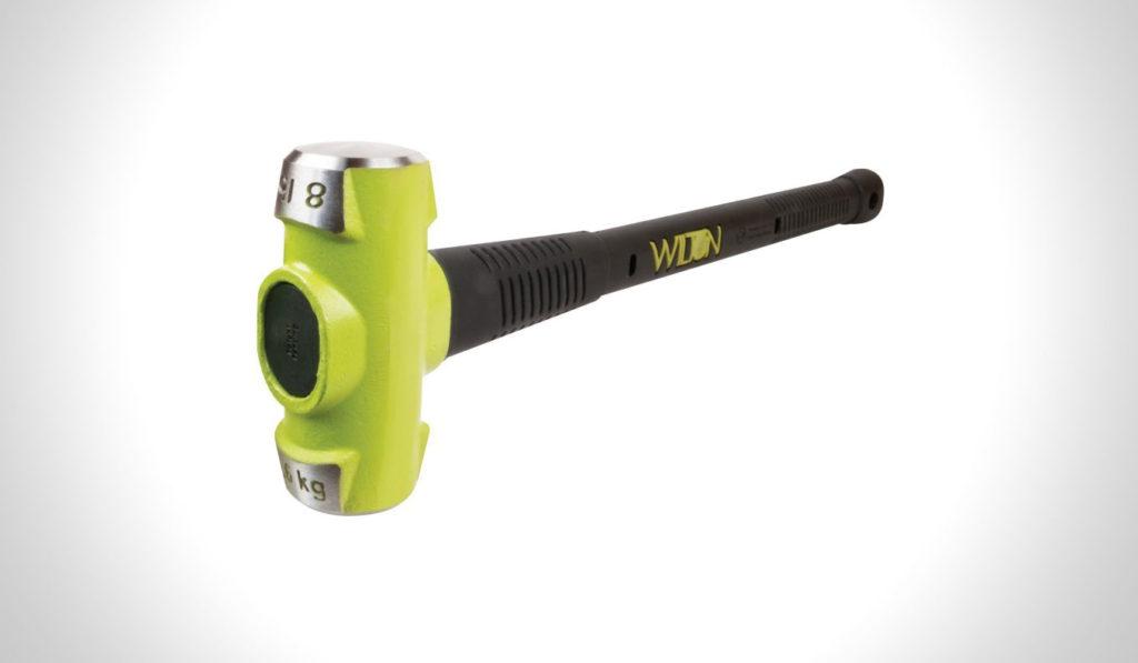 Wilton-20830-8-lb.-BASH-Sledge-Hammer-01