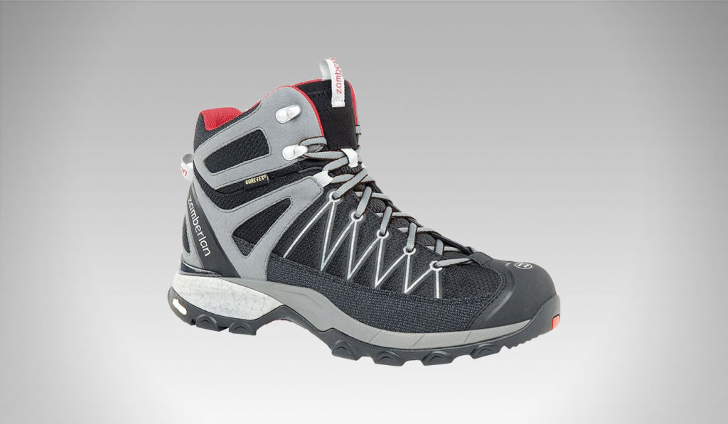 Zamberlan 230 SH Crosser Plus GTX RR Mens Hiking Boot | best men's hiking boots