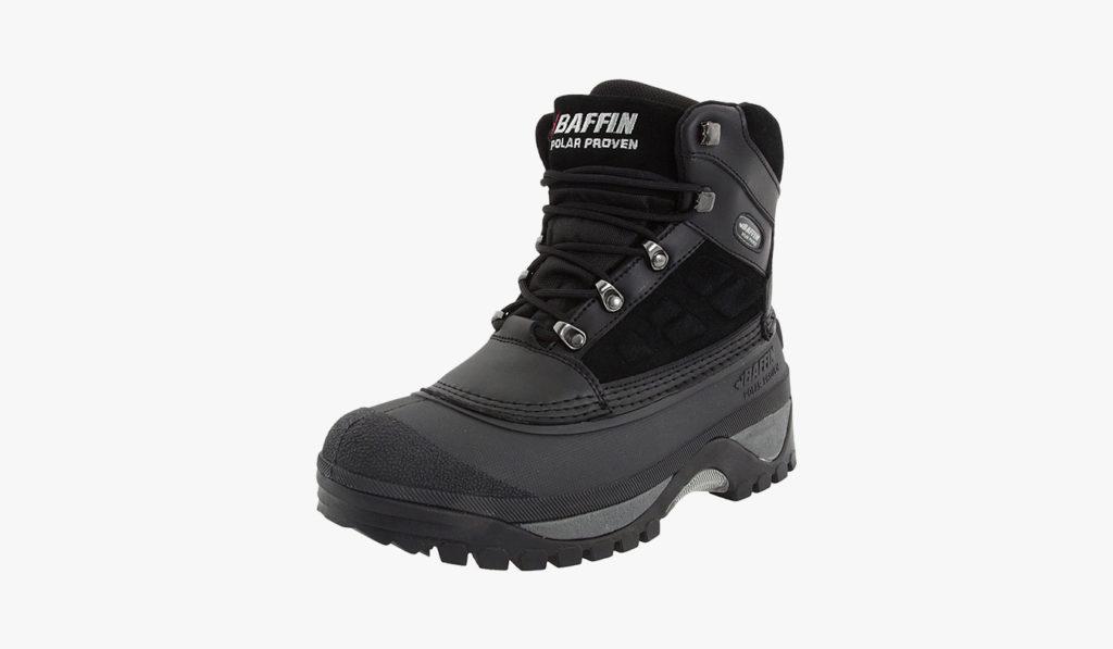 Baffin Maple Snow Boot | Best Men's Snow Boots