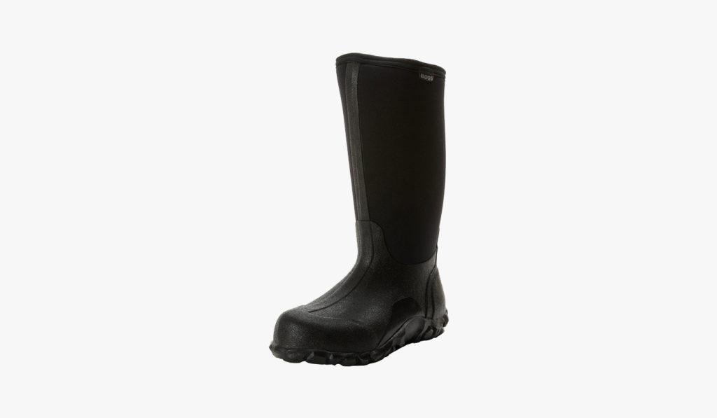 Bogs Classic High Winter Boot | Best Men's Snow Boots