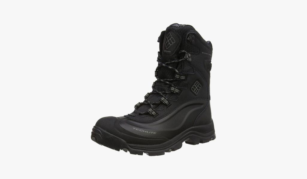Columbia Bugaboot Plus III Snow Boot | Best Men's Snow Boots
