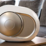 DEVIALET PHANTOM IMPLOSION SPEAKER
