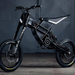 KUBERG FREERIDER ELECTRIC BIKE