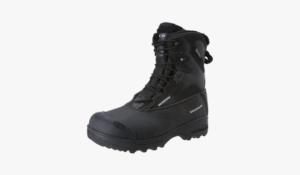 Salomon Toundra Mid WP Snow Boot | Best Men's Snow Boots