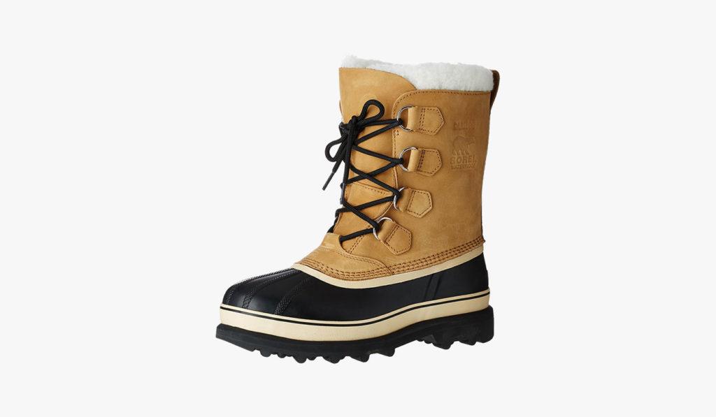Sorel Caribou Snow boot | Best Men's Snow Boots