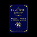 The Frankies Spuntino Cookbook
