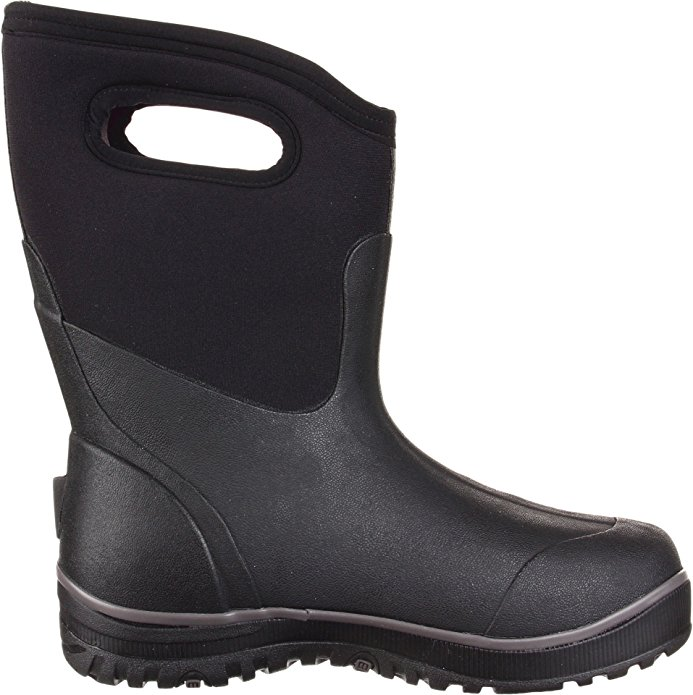 Bogs Classic Ultra Mid Winter Boot | best mens winter boots