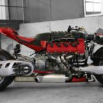 LAZARETH – LM 847 UTILIZES A MASERATI ENGINE