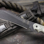 TOPS ARMAGEDDON KNIFE