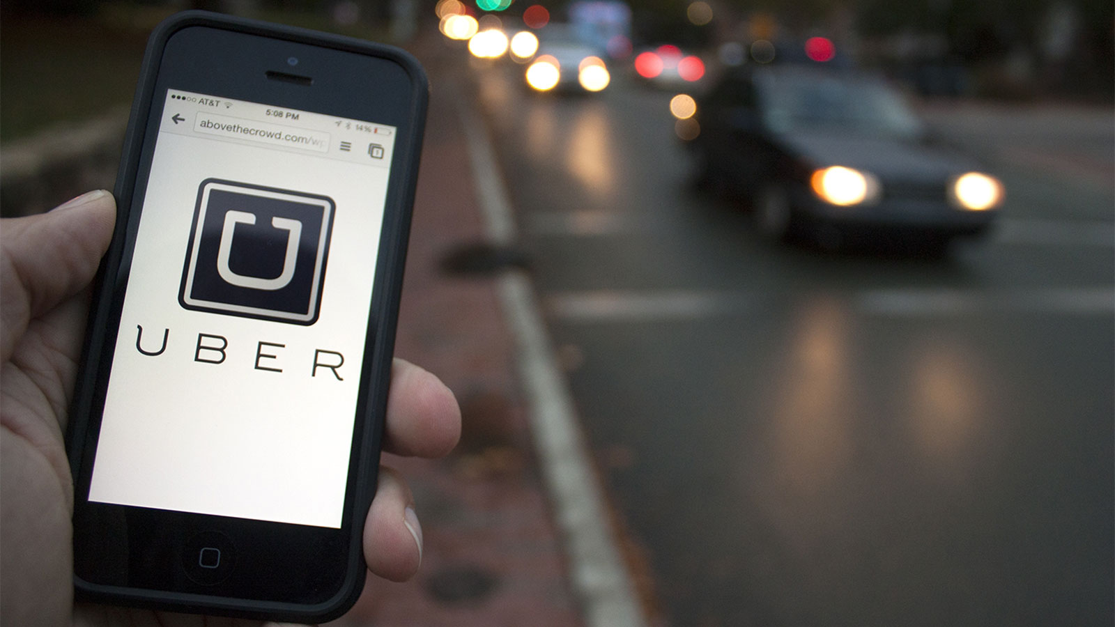 Uber Creative Destruction