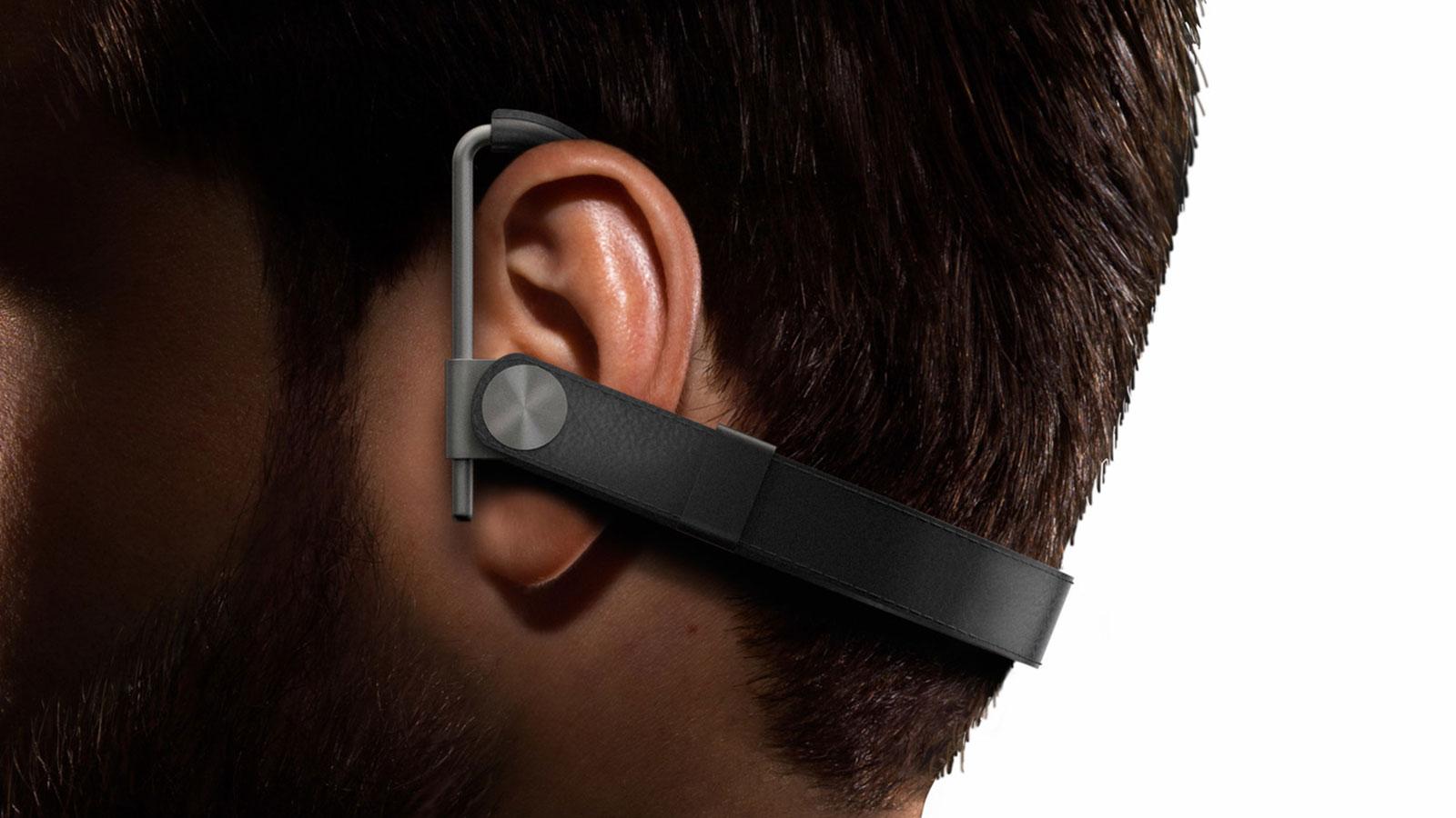 NEW NORMAL WIRELESS IN-EAR HEADPHONES