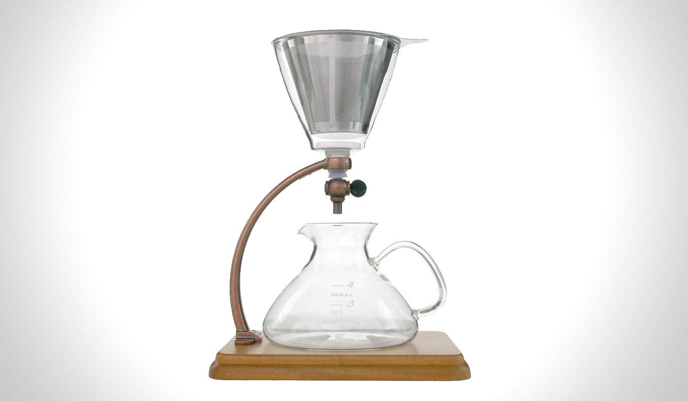 YAMA SILVERTON COFFEE DRIPPER