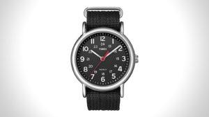 Timex Weekender Mens Field Watch